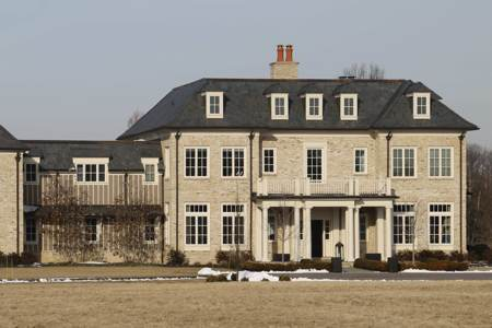22nd most expensive home in Columbus, Ohio