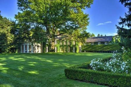 19th most expensive home in Columbus, Ohio