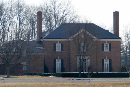 24th most expensive home in Columbus, Ohio