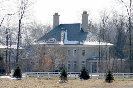 18th most expensive home in Columbus, Ohio