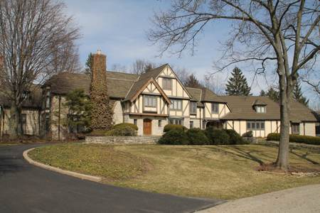 20th most expensive home in Columbus, Ohio
