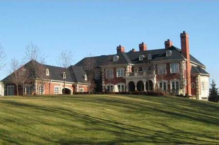 16th most expensive home in Columbus, Ohio