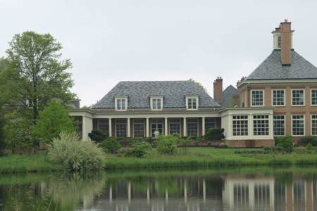 4th most expensive home in Columbus, Ohio