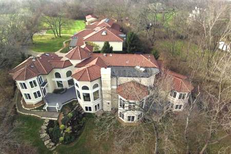 10th most expensive home in Columbus, Ohio