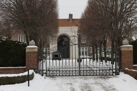 6th most expensive home in Columbus, Ohio